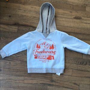 cotton on kids sweatshirt